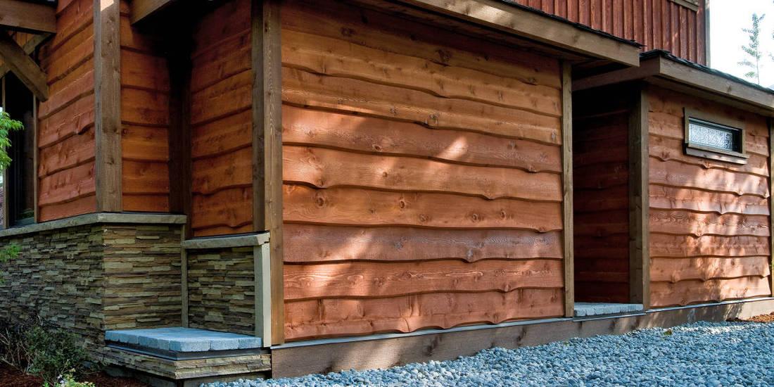 Cedar Siding In Denver For Your Home