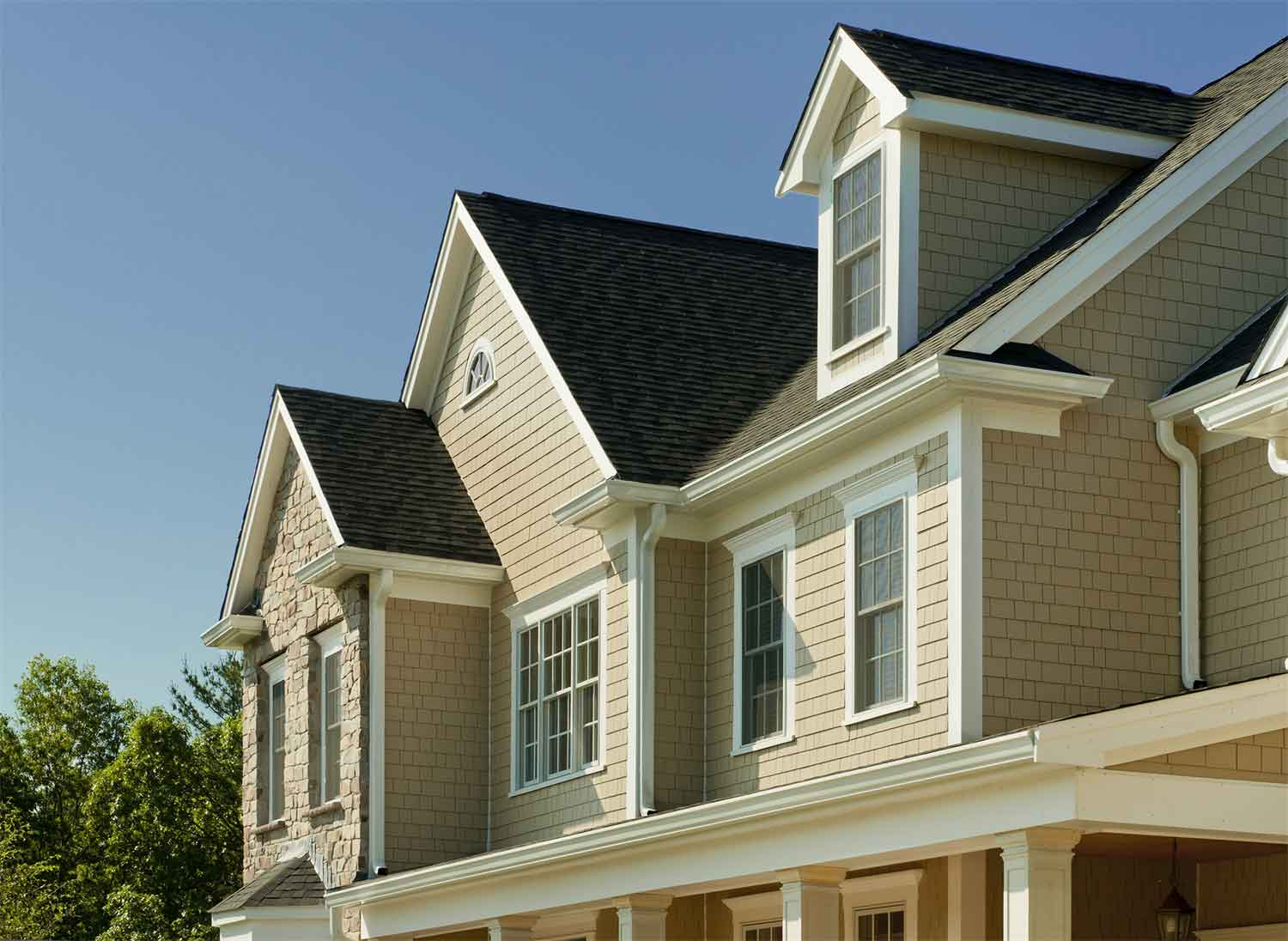 James Hardie Siding Options