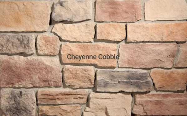 colorado-springs-stone-siding-Cheyenne-Cobble