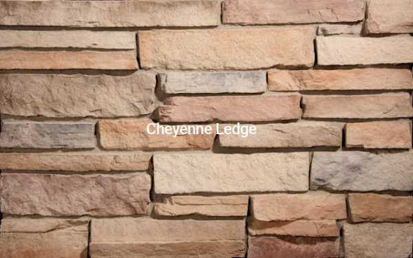 denver-stone-siding-Cheyenne-Ledge