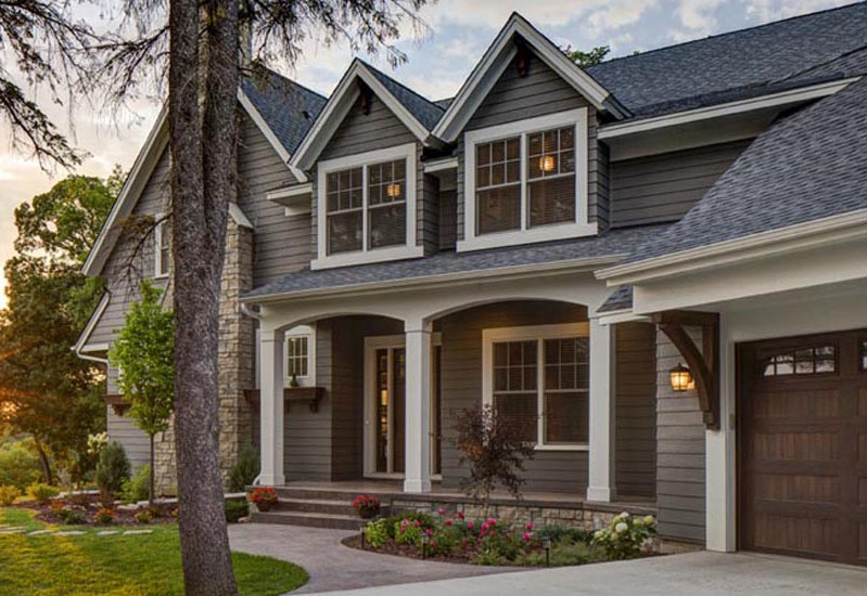 Siding Denver Replacement Amp Repair For Denver Homes