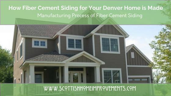 Fiber Cement Siding