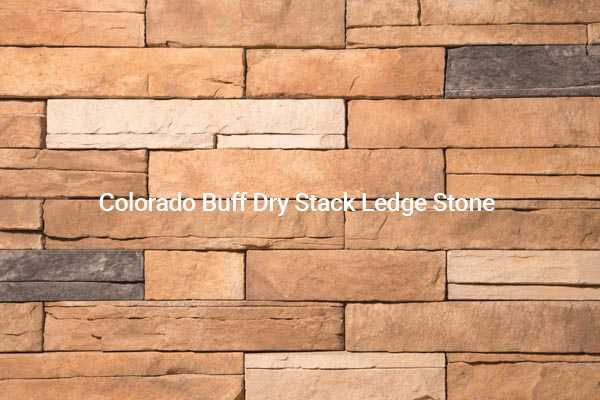 denver-stone-siding-Colorado-Buff-Dry-Stack-Ledge