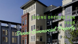 Siding Options for Your Denver Commercial Property
