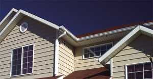 siding repair highlands ranch