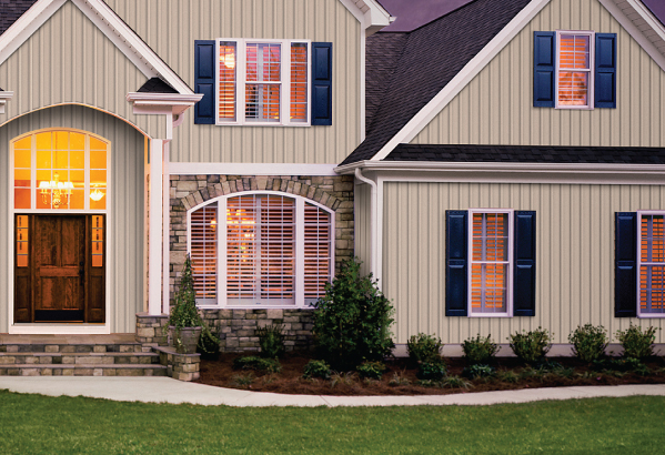 vertical vinyl siding denver