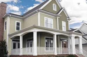 james hardie residential siding contractor denver