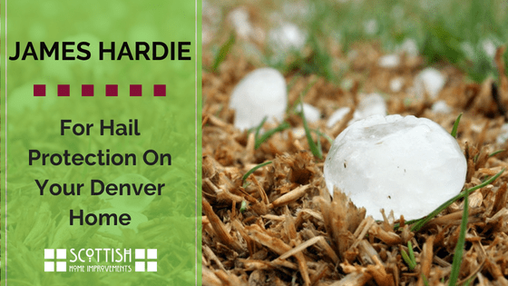 james hardie hail protection denver