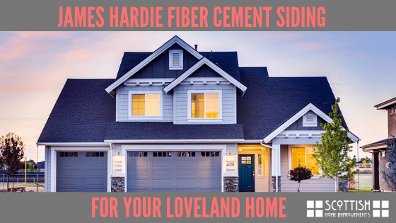 James Hardie In Loveland Colorado