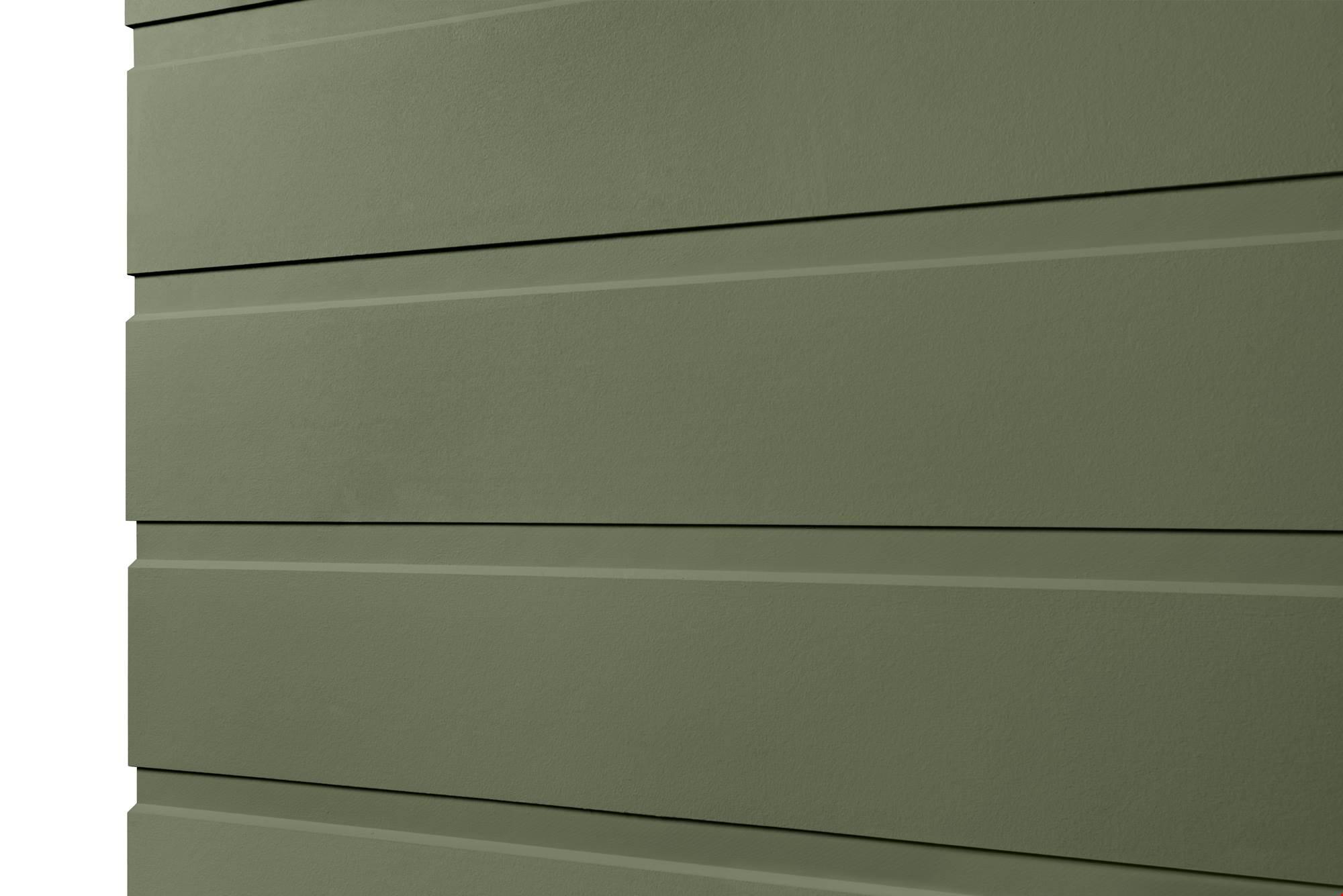 Artisan Bevel Channel Siding Scottish Home Improvements