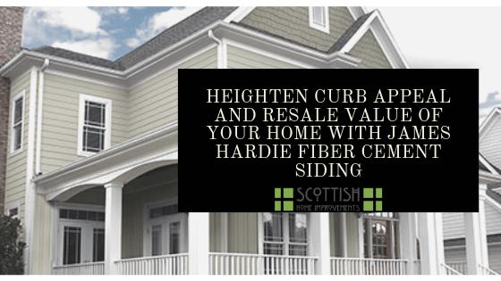 Curb Appeal Resale Value James Hardie Fiber Cement Siding (1)