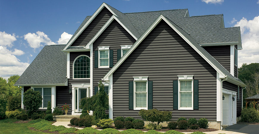 alside charter oak vinyl siding denver
