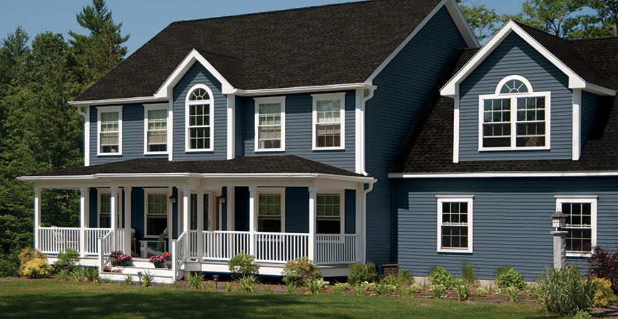 alside vinyl siding denver contractor