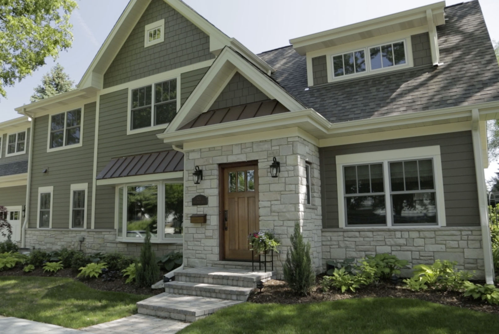 siding denver contractor core values