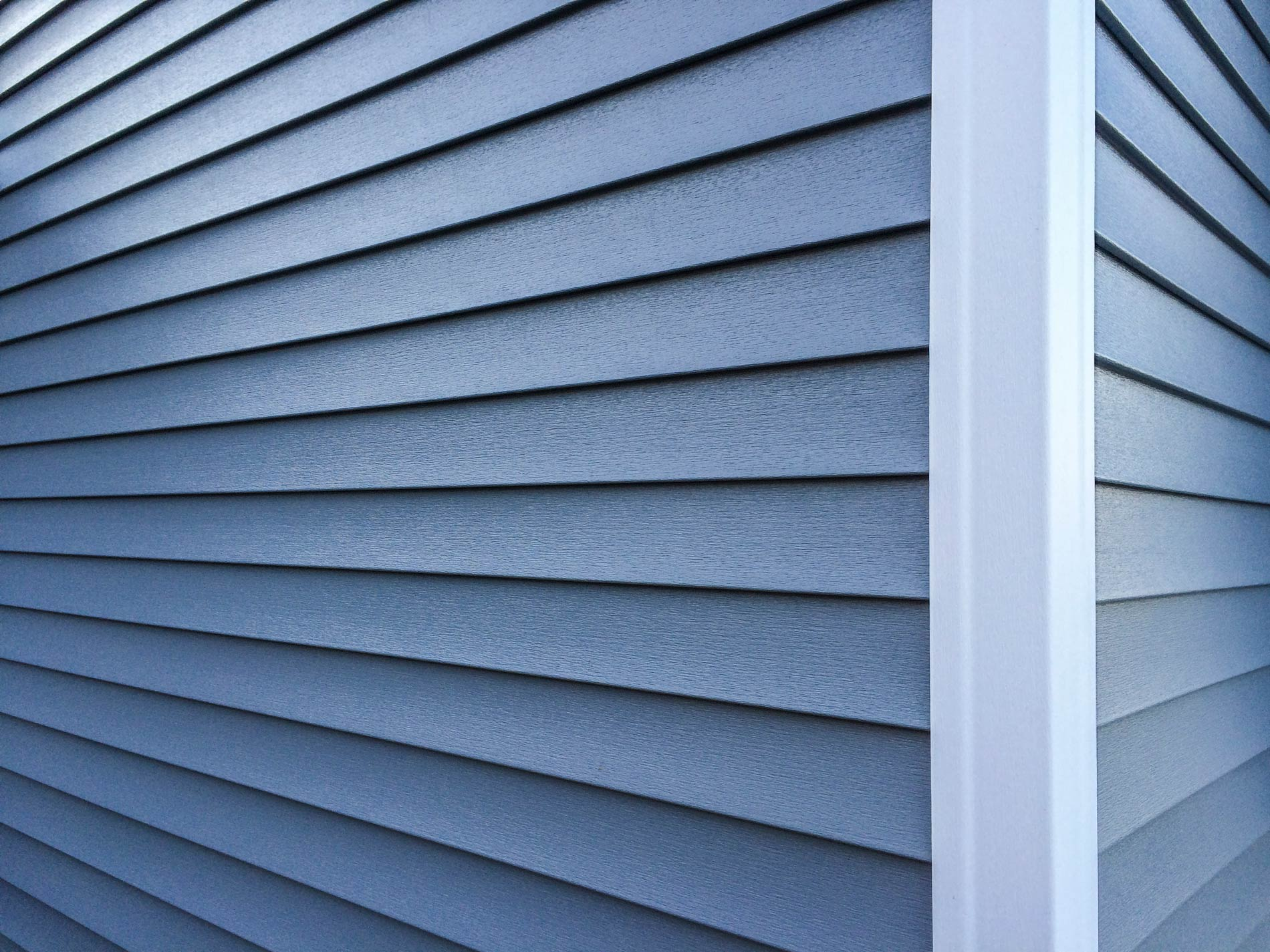 vinyl siding in colorado