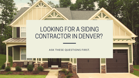 siding-contractor-denver-questions