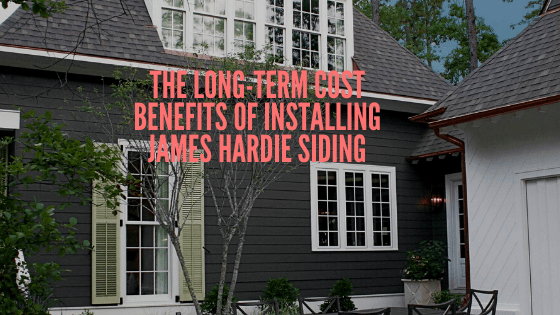 james hardie siding loveland