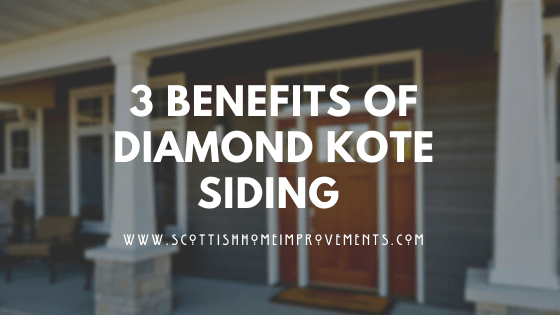 3 benefits of diamond kote scottish