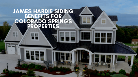 james hardie siding colorado springs