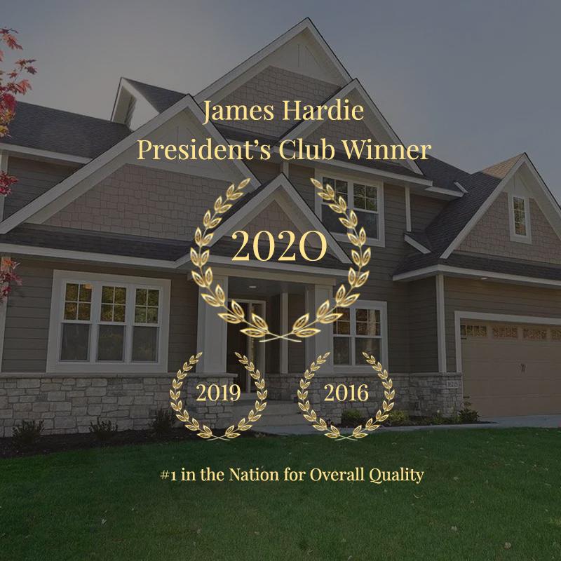 james-hardie-presidents-club-denver-colorado-siding-contractor